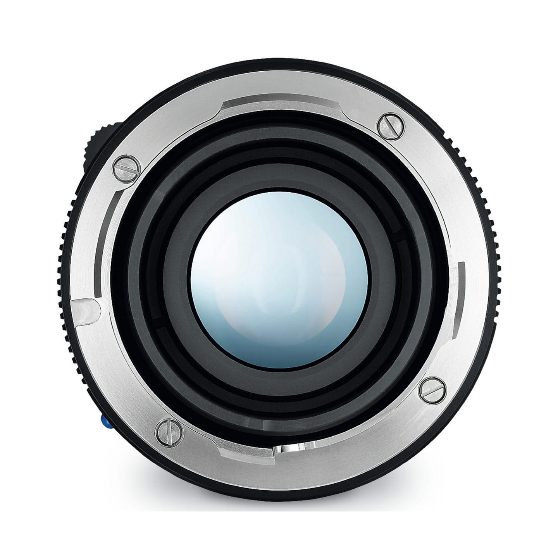 Zeiss C Sonnar T* 50mm f/1,5 ZM