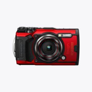 Kompaktkameras