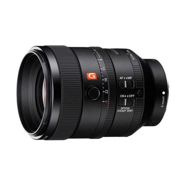 Sony FE 100mm f/2,8 STF GM OSS