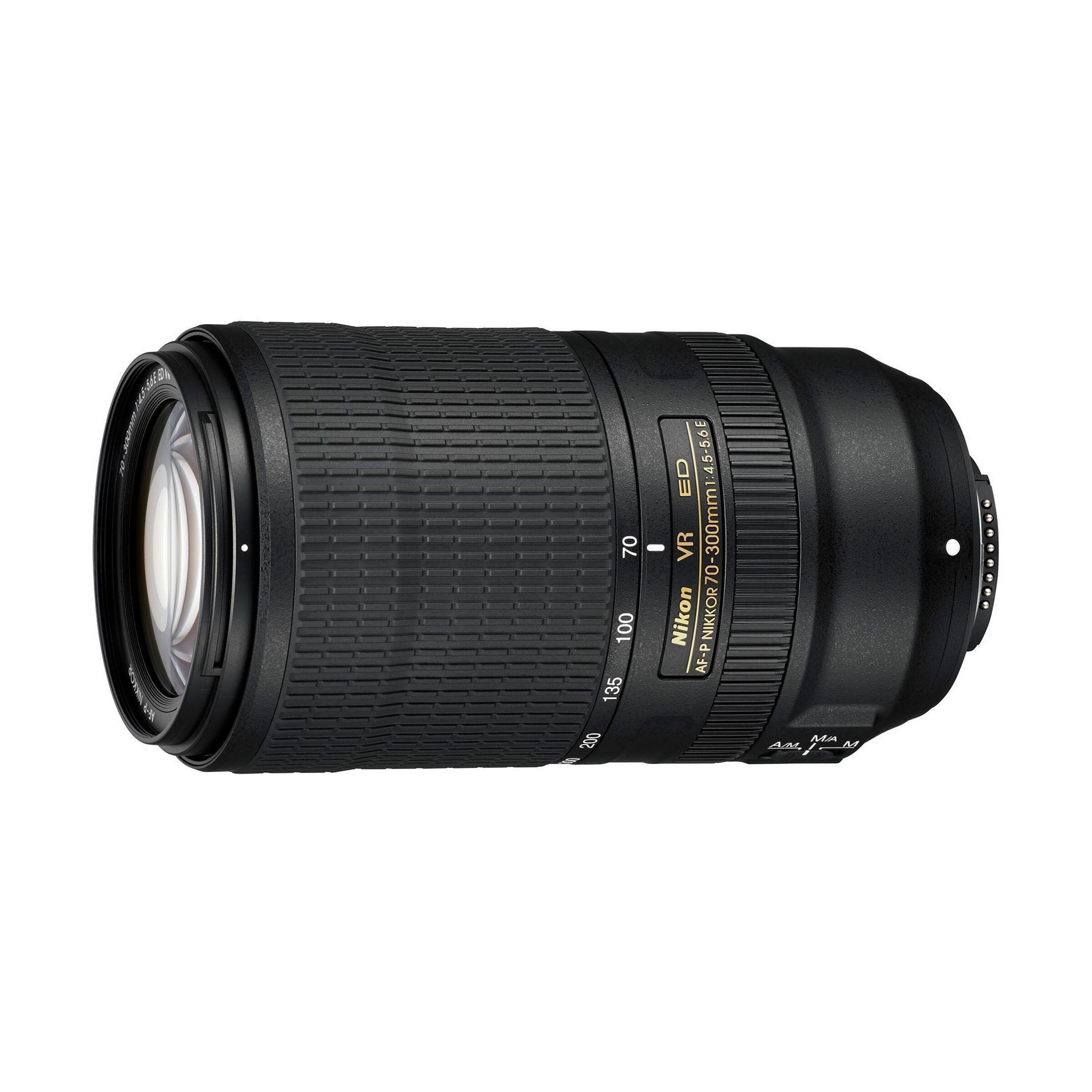 Nikon AF-P 70-300mm f/4,5-5,6E ED VR