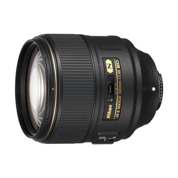 Nikon AF-S 105mm f/1,4E ED