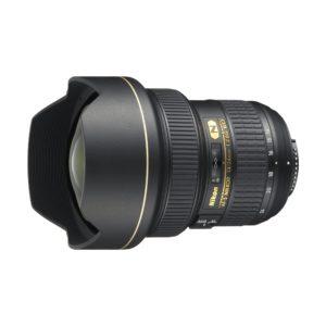 Nikon AF-S 14-24mm f/2,8 G ED