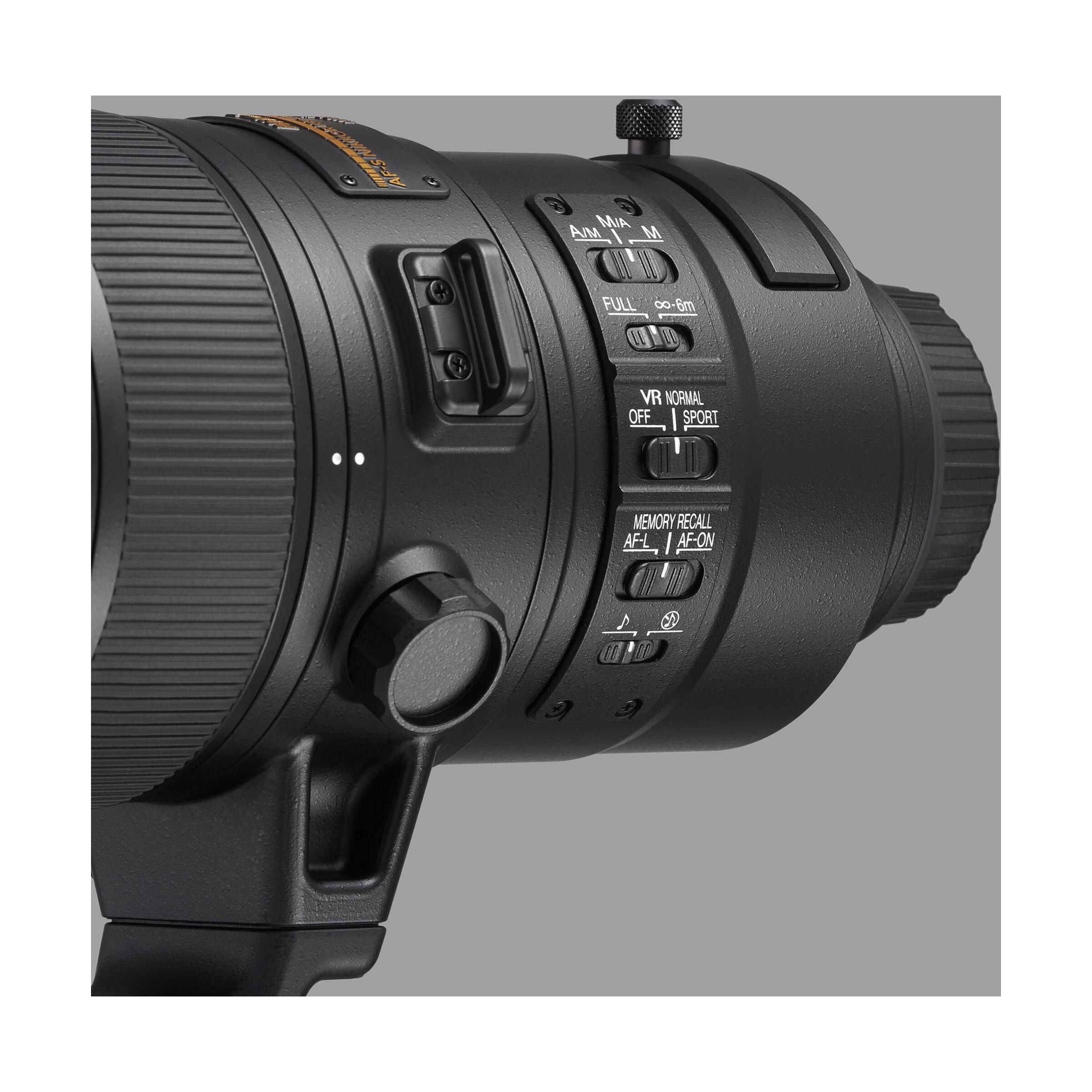 Nikon AF-S 180-400mm f/4,0E TC1,4 FL ED VR