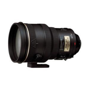 Nikon AF-S 200mm f/2,0 G ED VR II