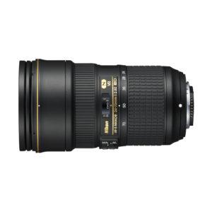 Nikon AF-S 24-70mm f/2,8 E ED VR