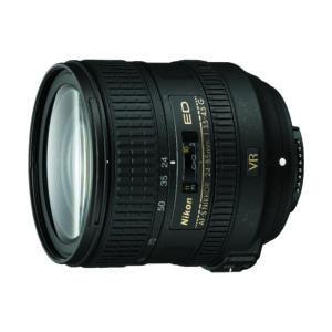 Nikon AF-S 24-85mm f/3,5-4,5 G ED VR