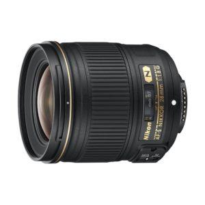 Nikon AF-S 28mm f/1,8 G