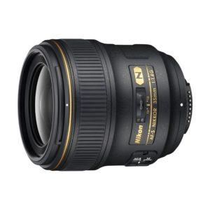 Nikon AF-S 35mm f/1,4 G