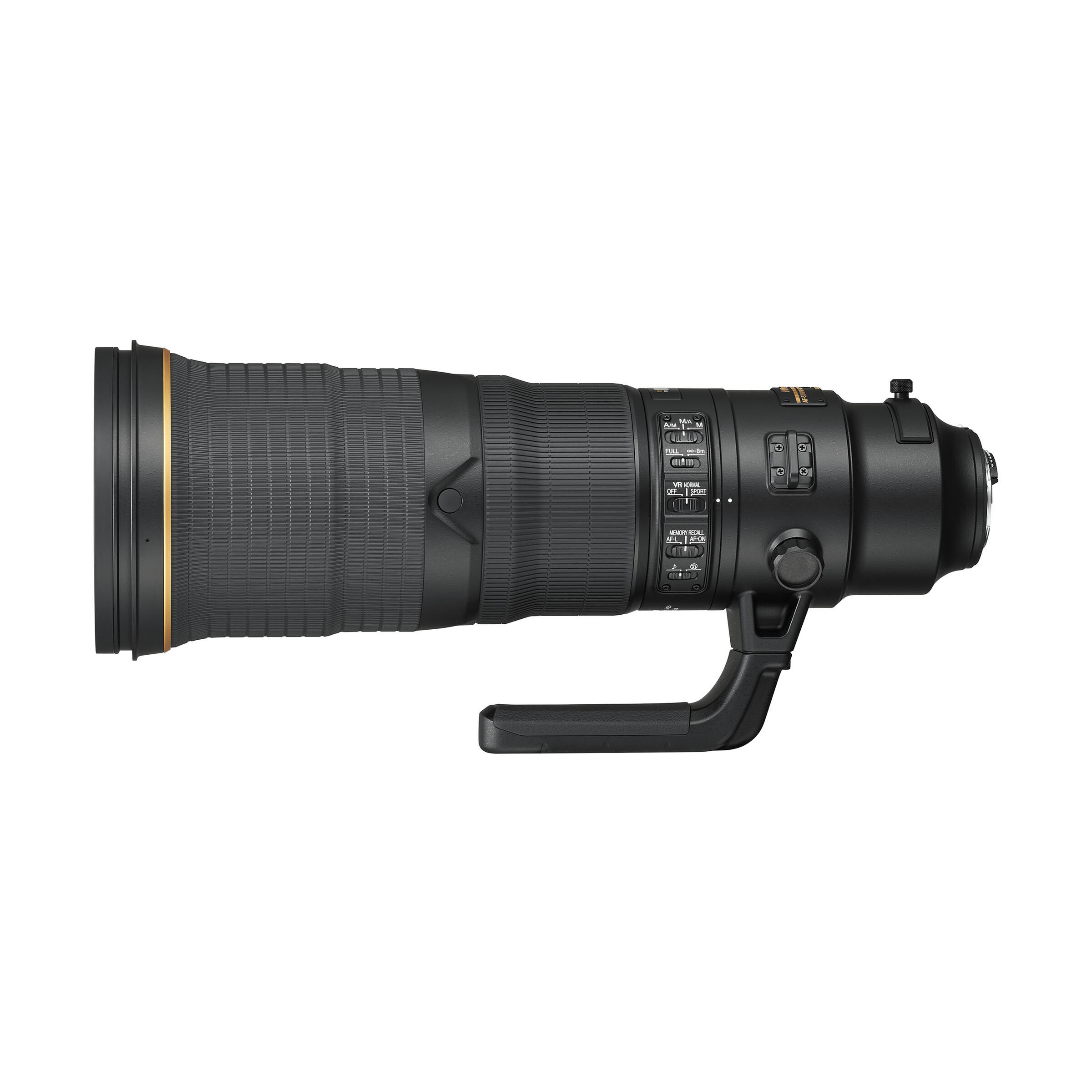 Nikon AF-S 500mm f/4,0 E FL ED VR