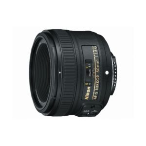 Nikon AF-S 50mm f/1,8 G