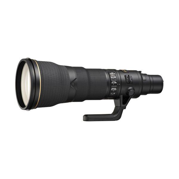 Nikon AF-S 800mm f/5,6E FL ED VR