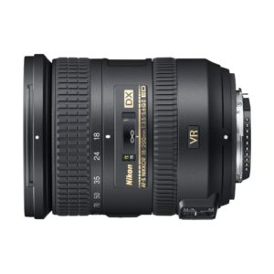 Nikon AF-S DX 18-200mm f/3,5-5,6 G ED VR II