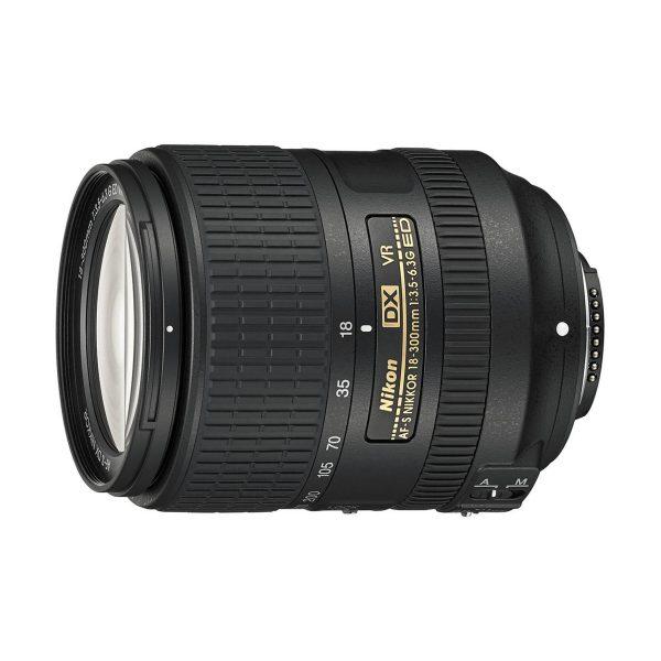 Nikon AF-S DX 18-300mm f/3,5-6,3 G ED VR