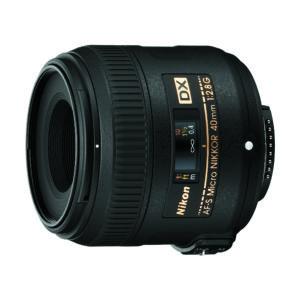 Nikon AF-S DX Micro 40mm f/2,8 G