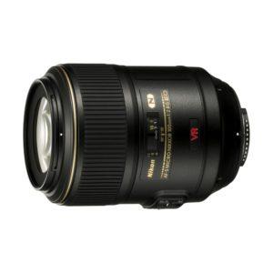 Nikon AF-S Micro 105mm f/2,8 G ED VR