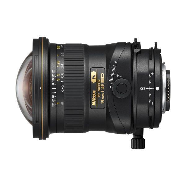 Nikon PC 19mm f/4,0E ED