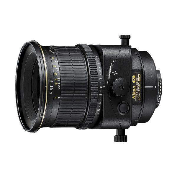 Nikon PC-E 45mm f/2,8 D ED
