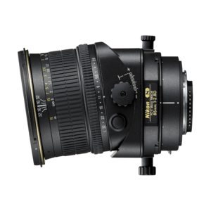 Nikon PC-E Micro 85mm f/2,8 D ED