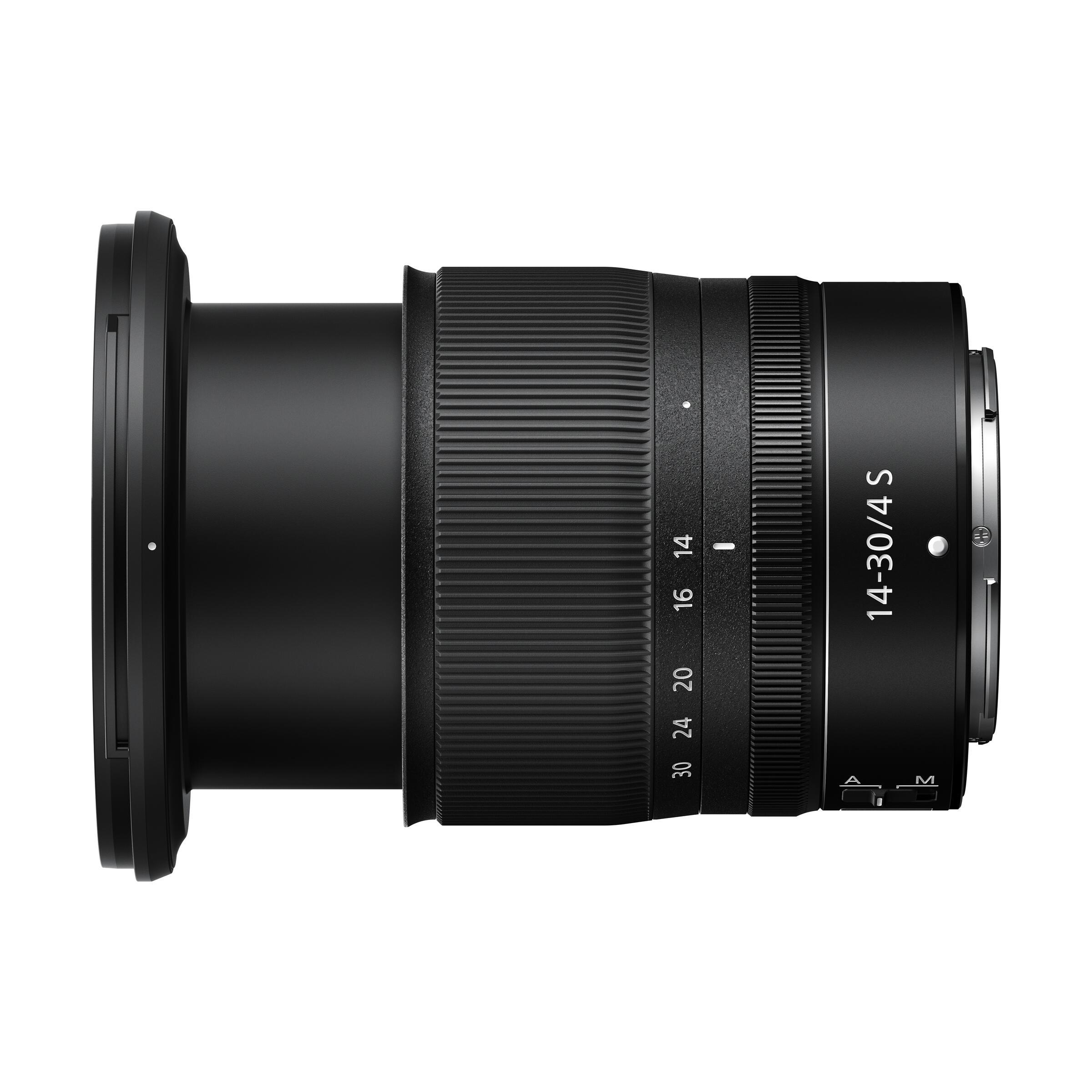 Nikon Z 14-30mm f/4,0 S