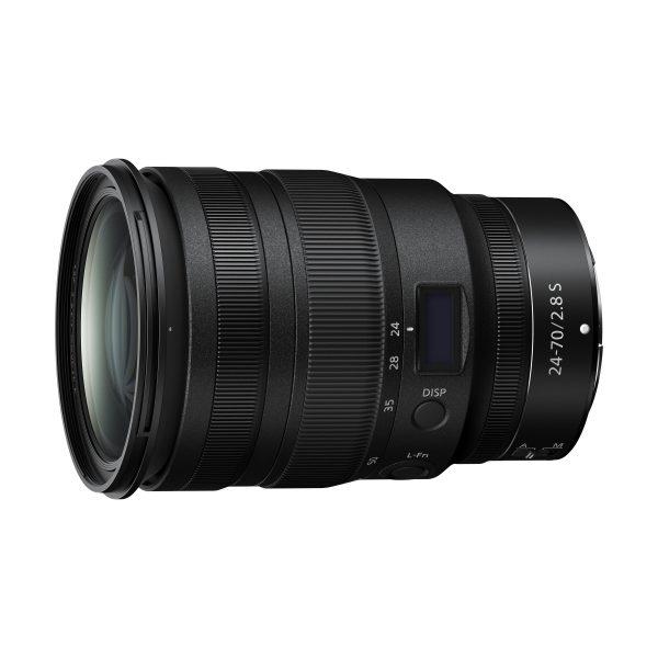 Nikon Z 24-70mm f/2,8 S