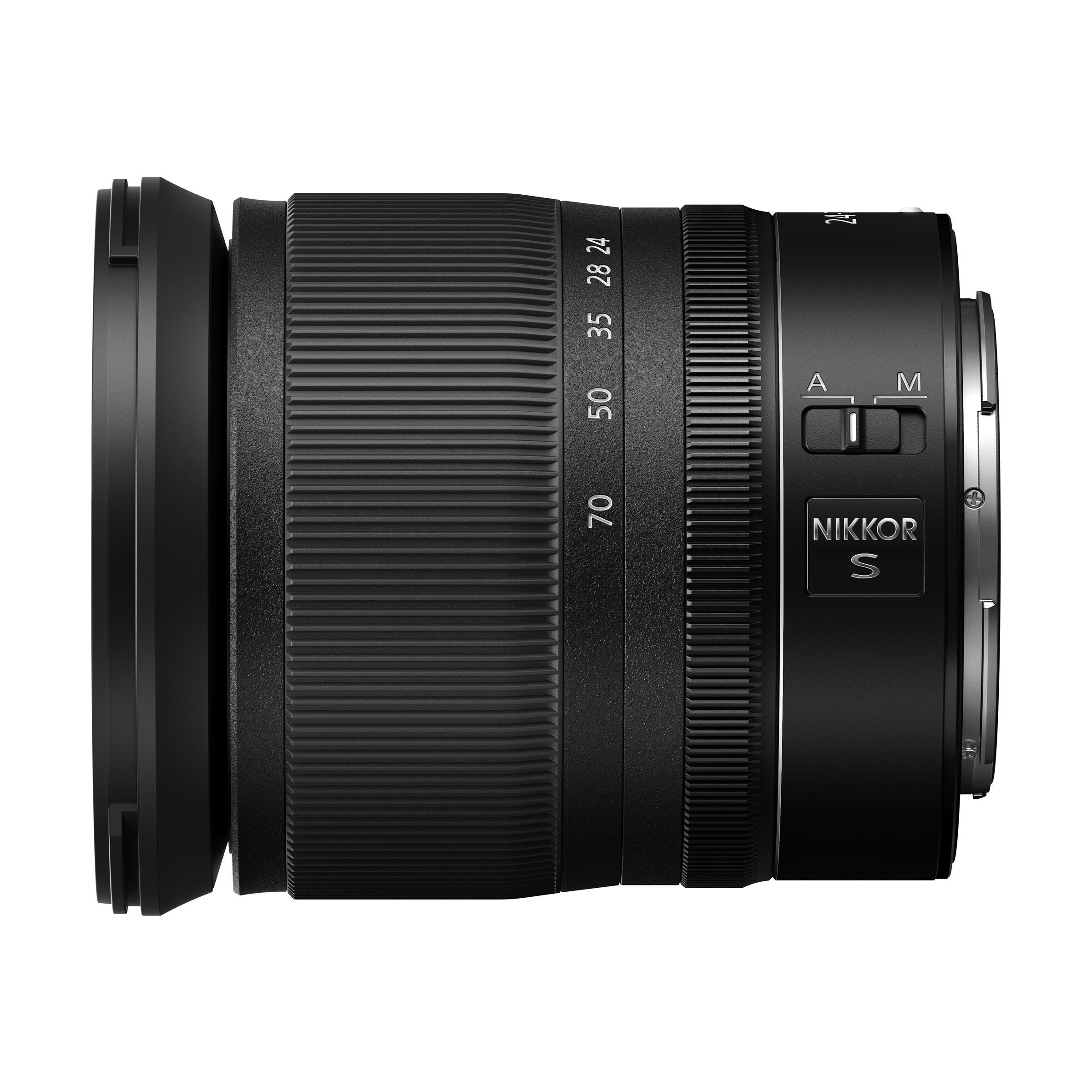 Nikon Z 24-70mm f/4,0 S