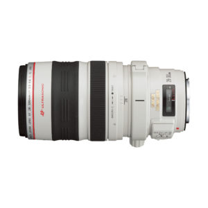 Canon EF 28-300mm f/3,5-5,6 L IS USM