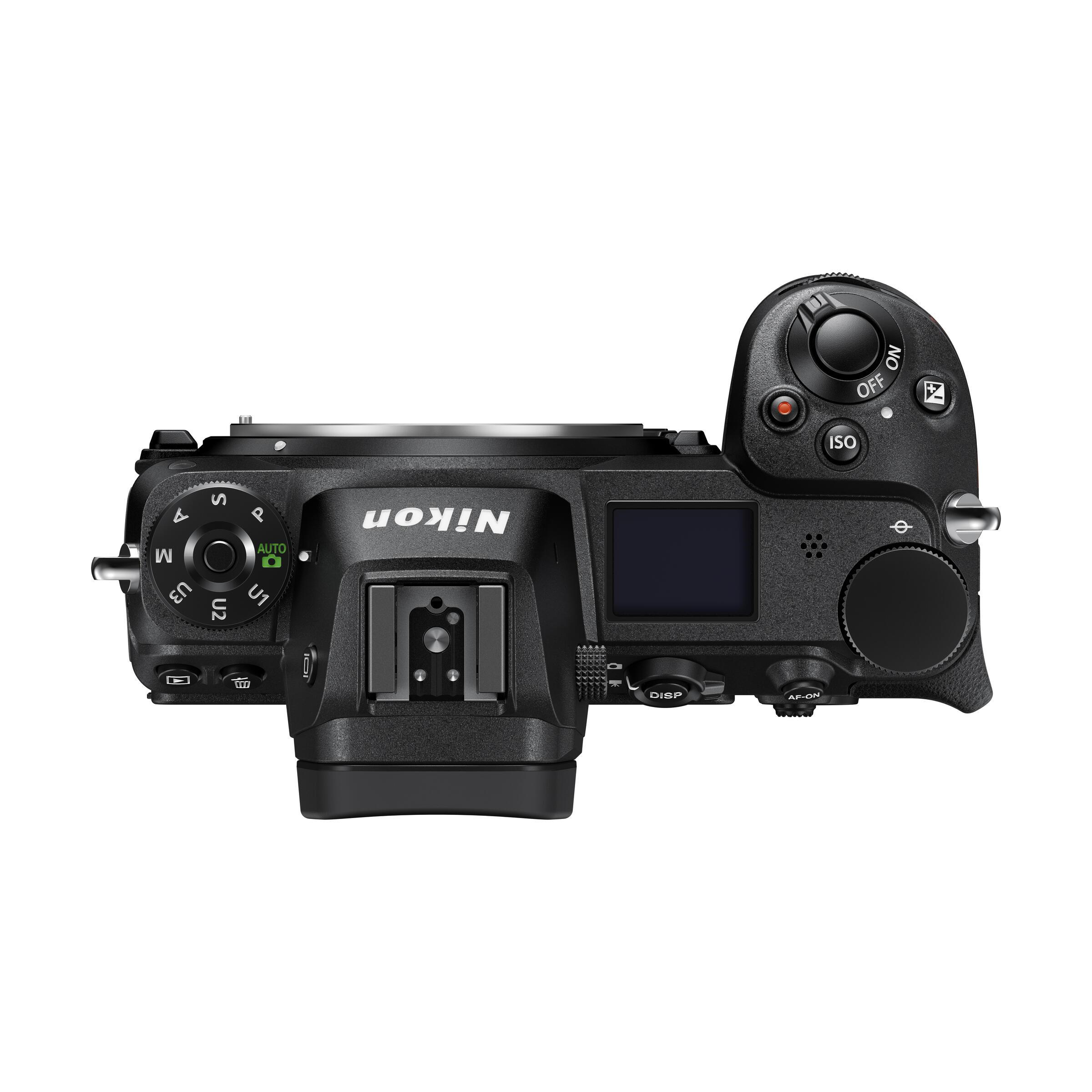 Nikon Z 6 Gehäuse