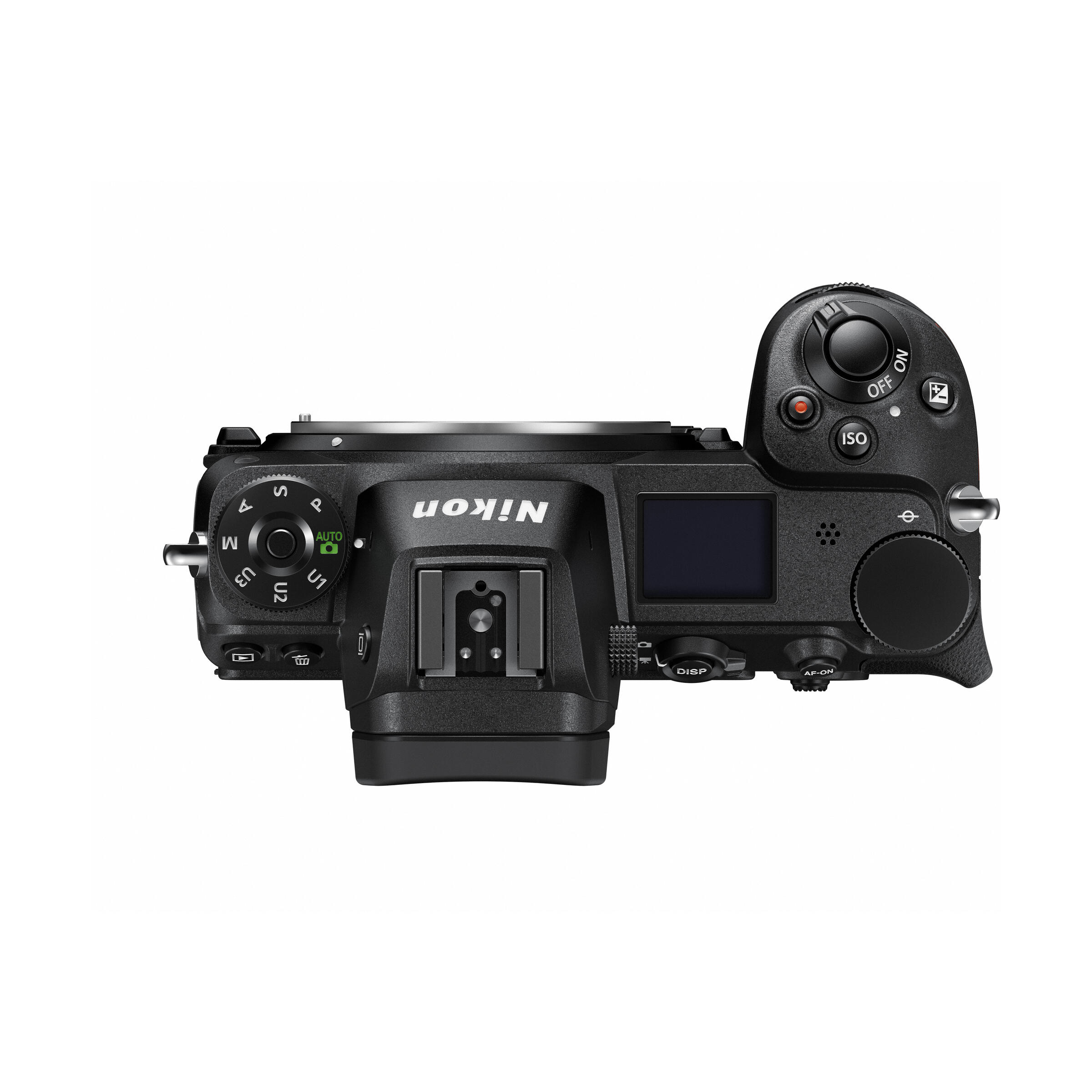 Nikon Z 7 Gehäuse