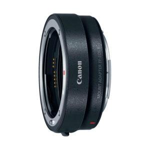 Canon EF-EOS R Bajonettadapter