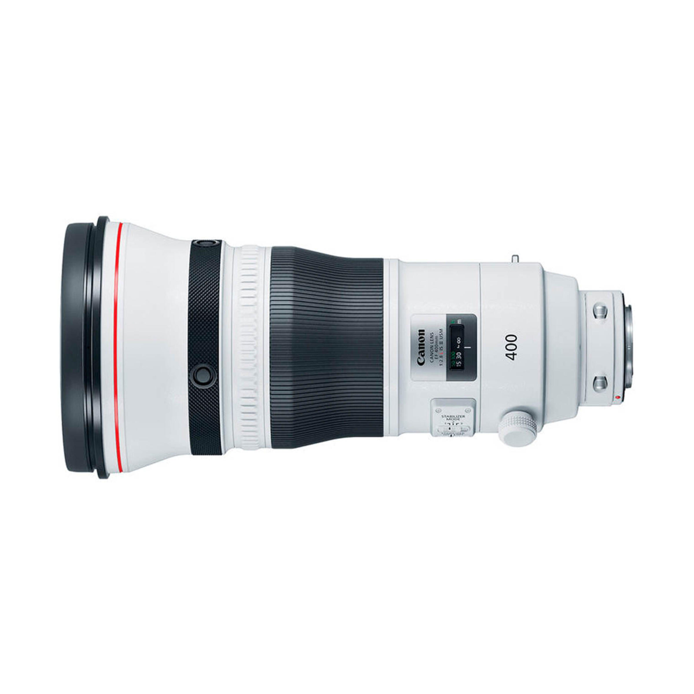 Canon EF 400mm f/2,8 L IS III USM