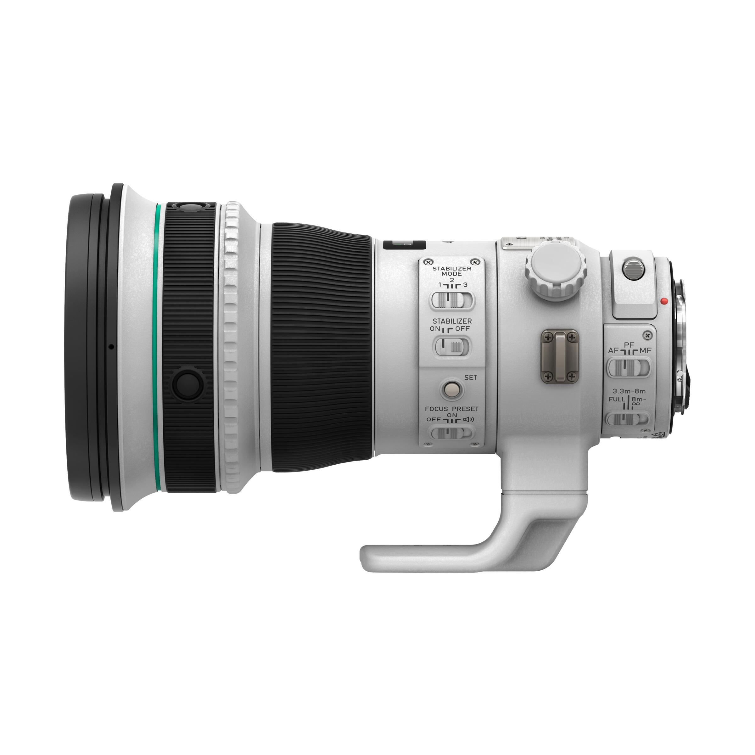 Canon EF 400mm f/4,0 DO IS II USM