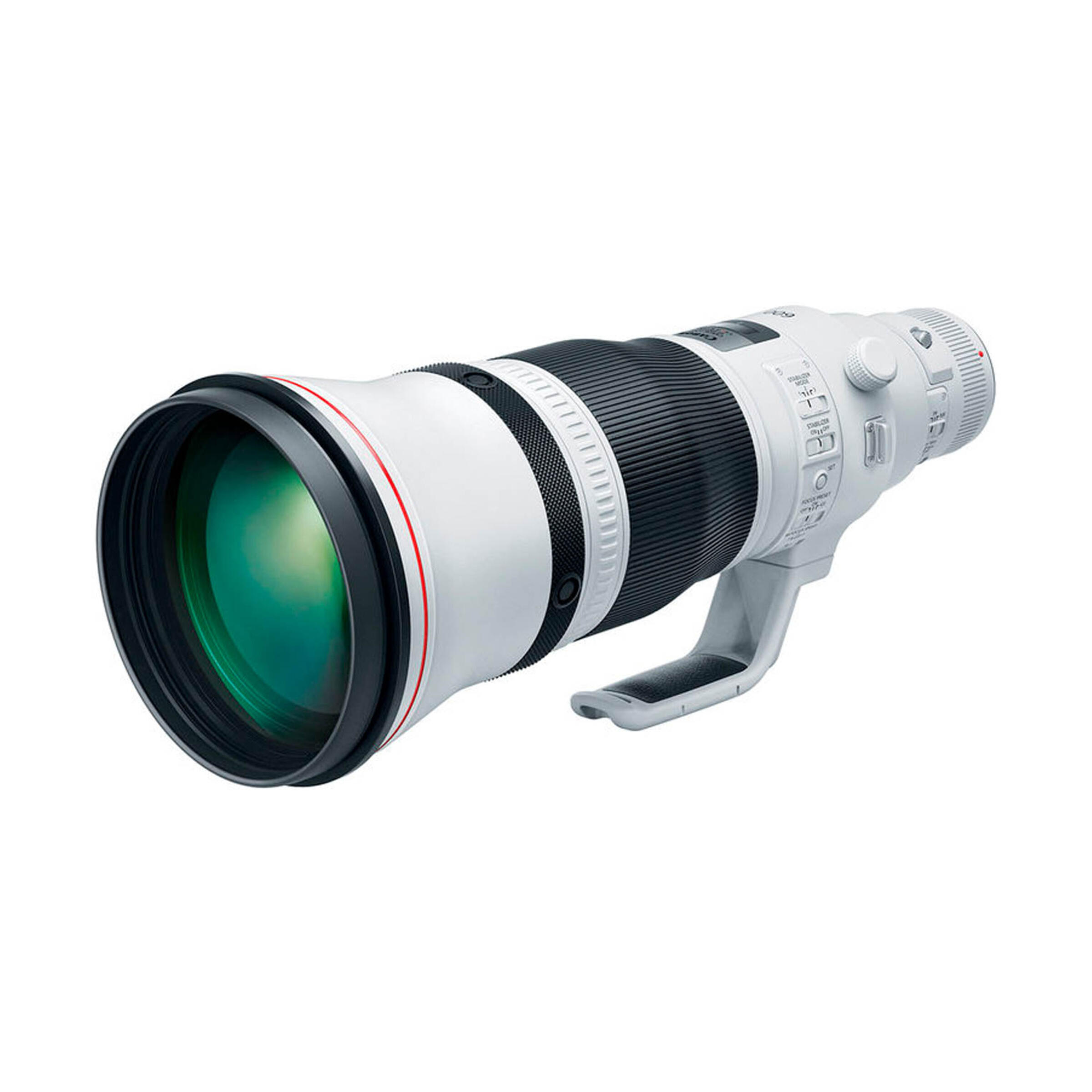Canon EF 600mm f/4,0 L IS III USM