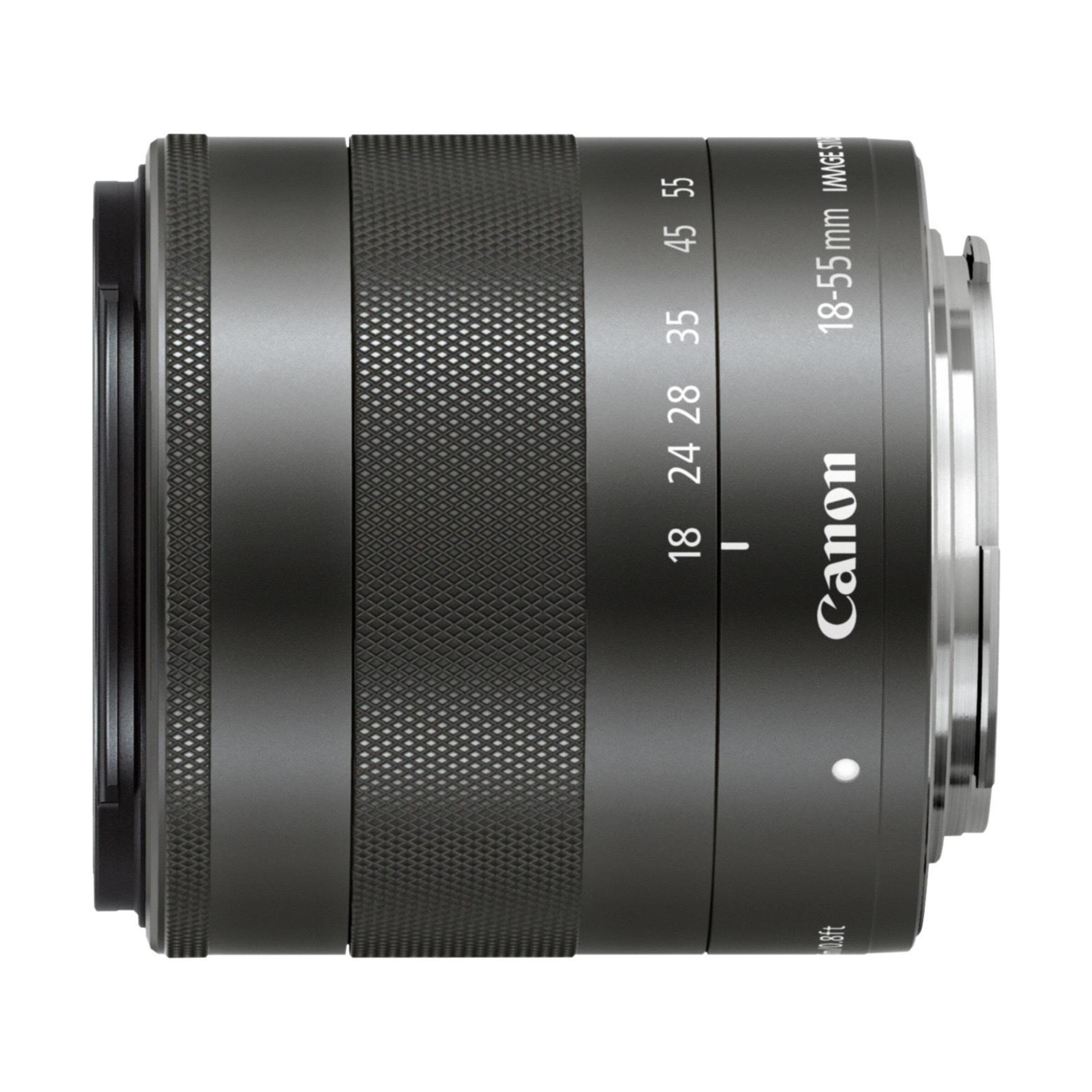 Canon EF-M 18-55mm f/3,5-5,6 IS STM