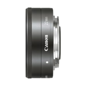 Canon EF-M 22mm f/2,0 STM