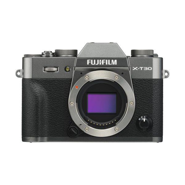 Fujifilm X-T30 : Anthrazit