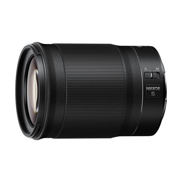 Nikon Z 85mm f/1,8 S