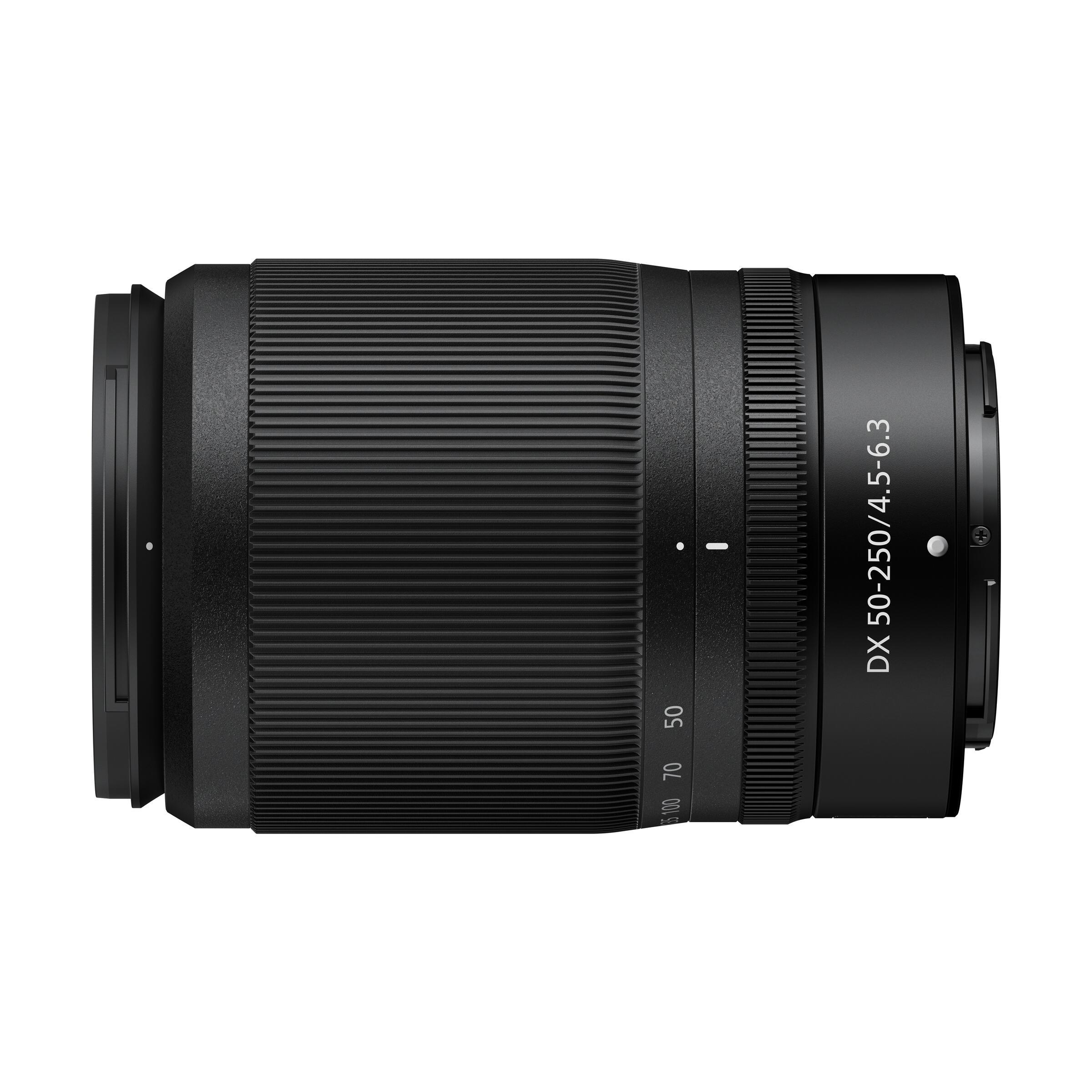 Nikon Z DX 50-250mm f/4,5-6,3 VR