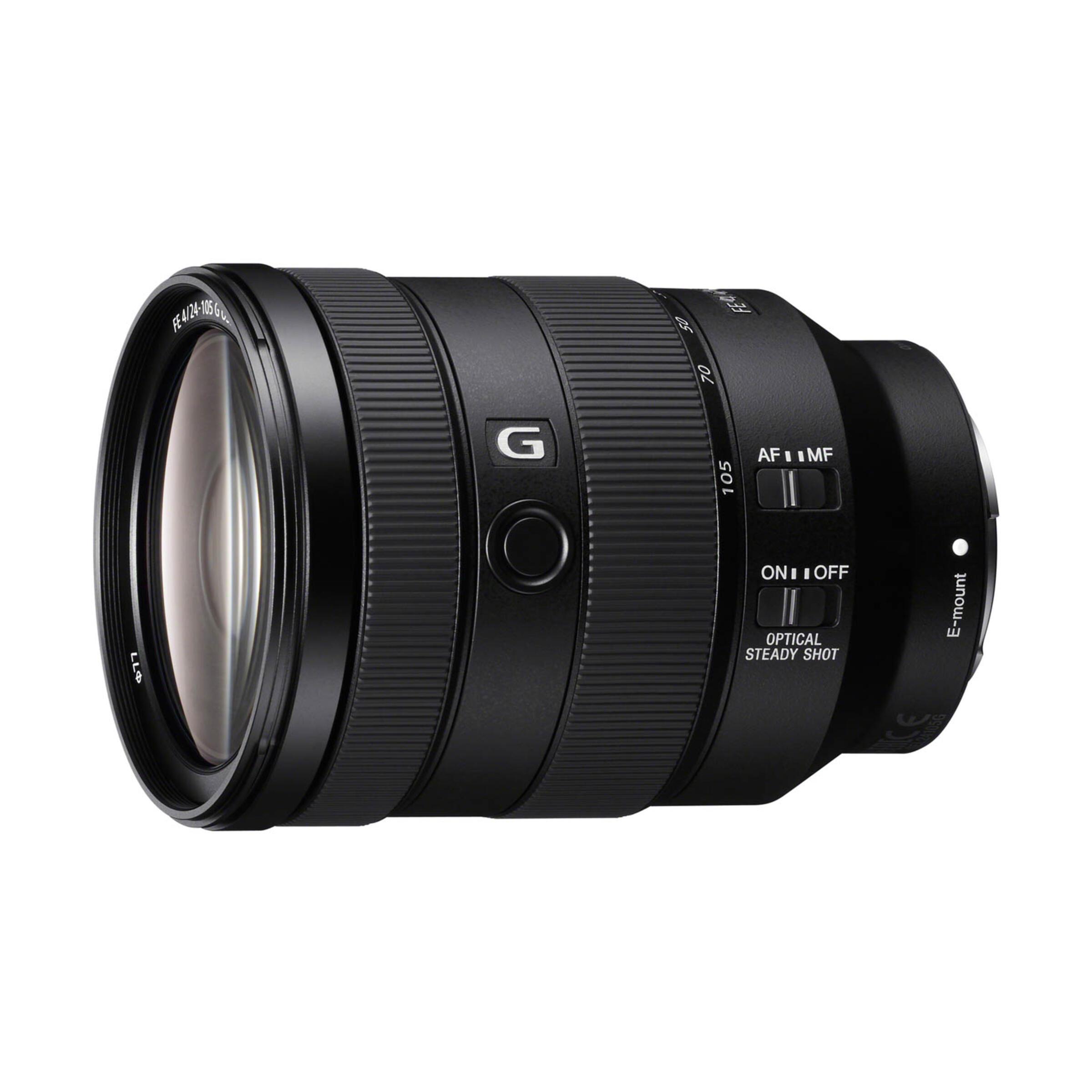Sony FE 24-105mm f/4,0 G OSS