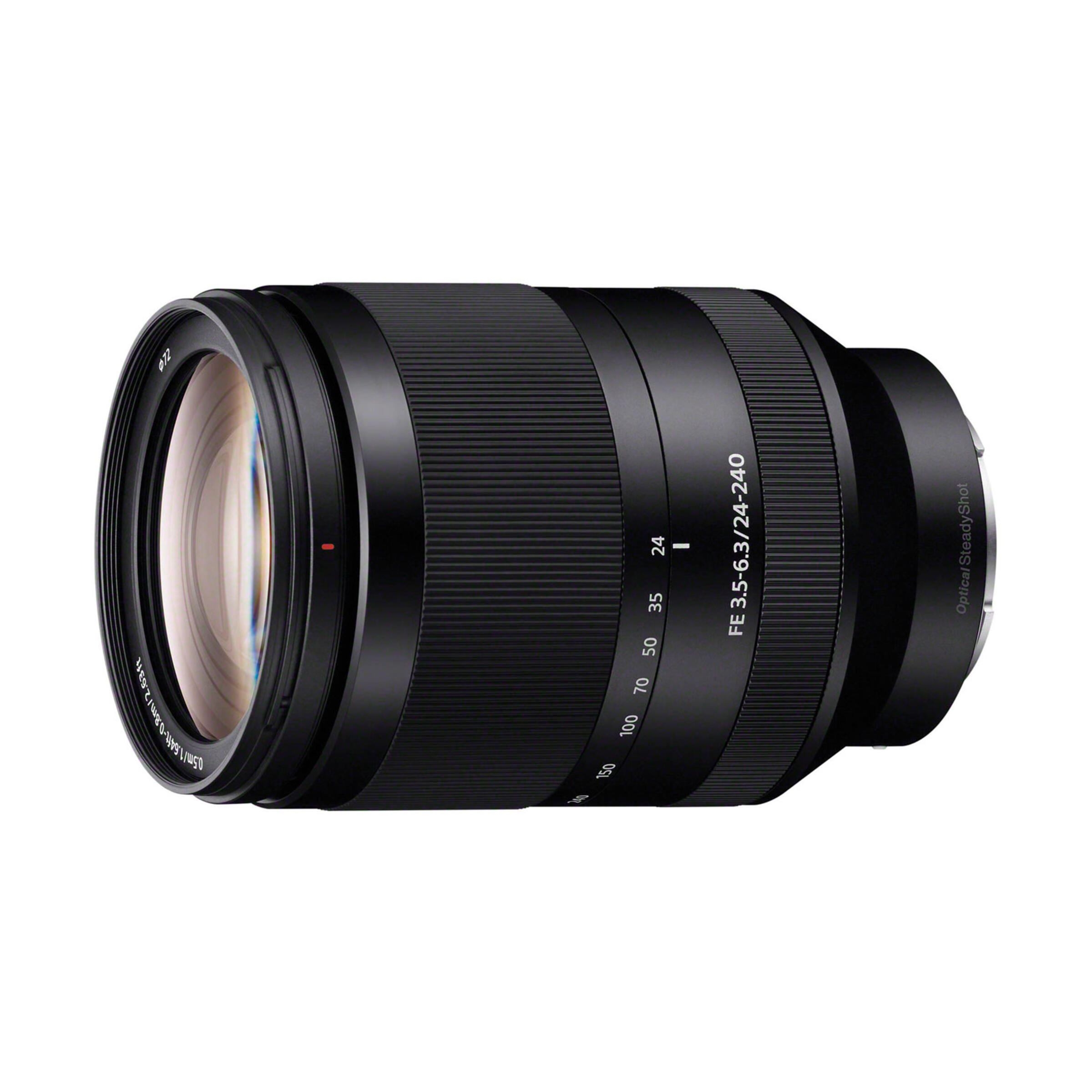 Sony FE 24-240mm f/3,5-6,3 OSS