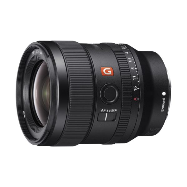 Sony FE 24mm f/1,4 GM