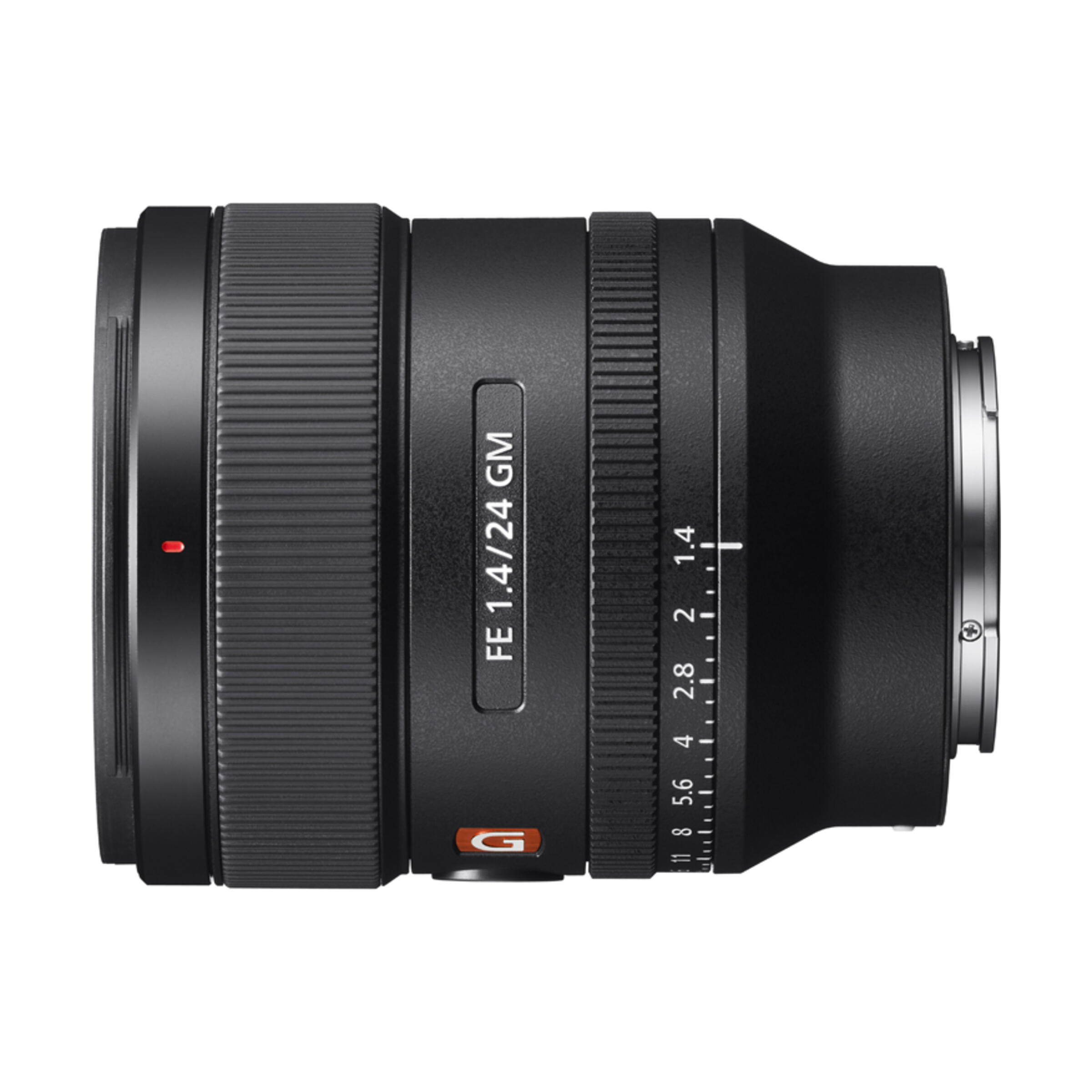 Sony FE 24mm f/1,4 GM