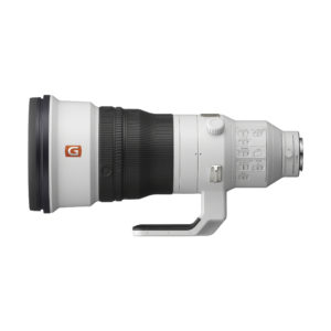 Sony FE 400mm f/2,8 GM OSS