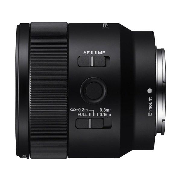 Sony FE 50mm f/2,8 Makro