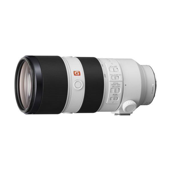 Sony FE 70-200mm f/2,8 GM OSS