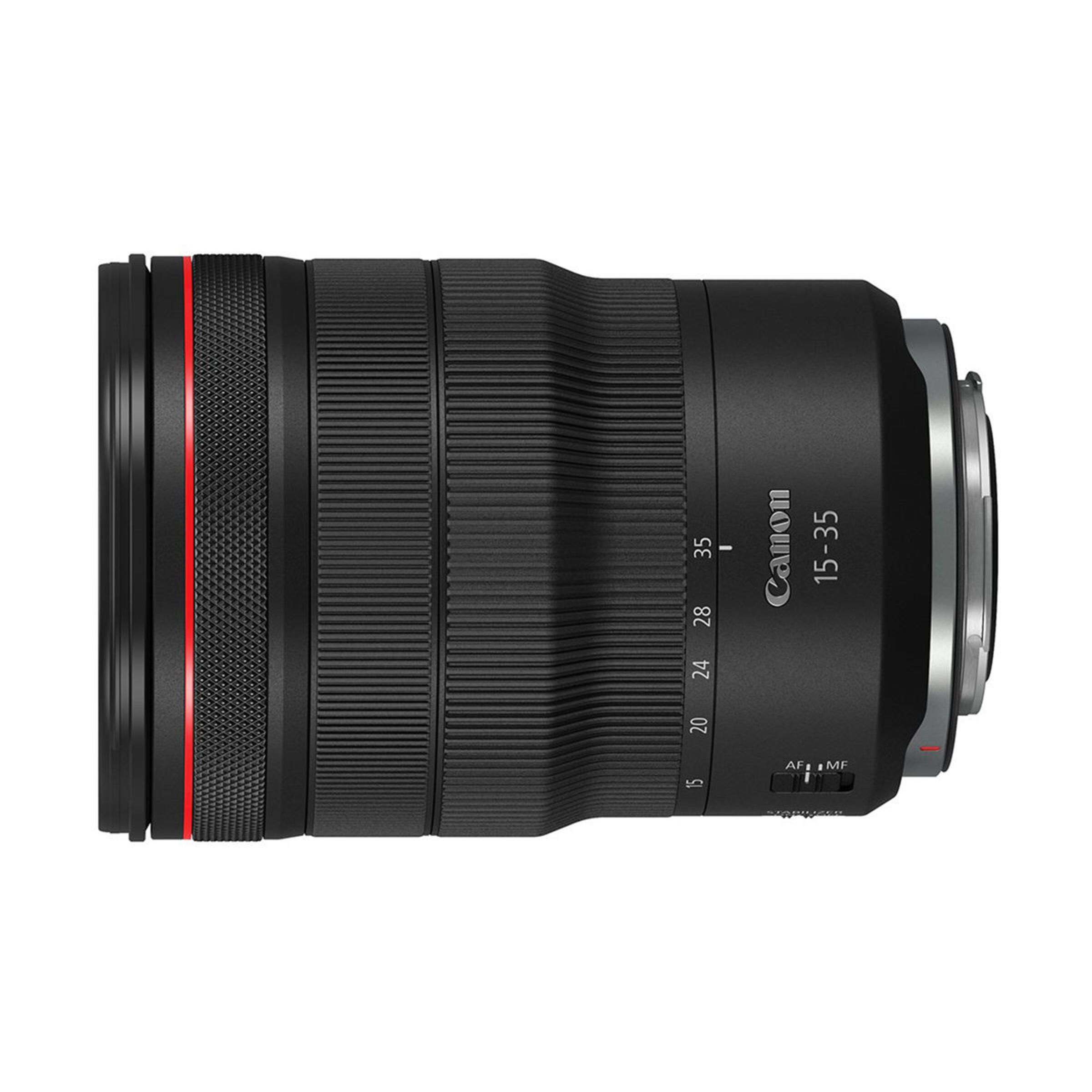 Canon RF 15-35mm f/2,8 L IS USM