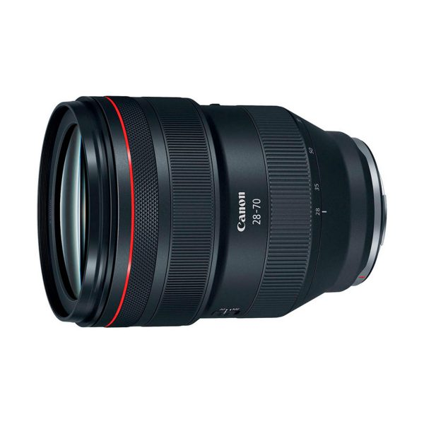 Canon RF 28-70mm f/2,0 L USM