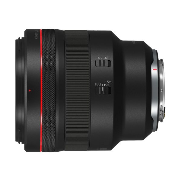 Canon RF 85mm f/1,2 L USM DS