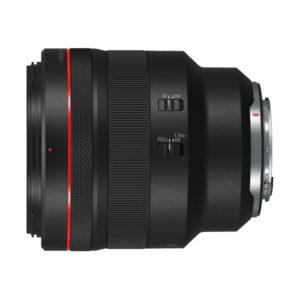 Canon RF 85mm f/1,2 L USM