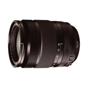 Fujifilm XF 18-135mm f/3,5-5,6 R LM OIS WR