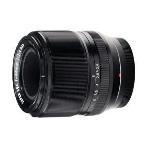 Fujifilm XF 60mm f/2,4 R Macro